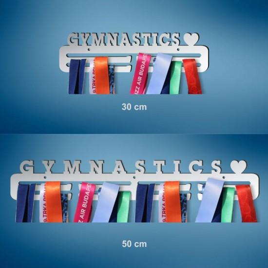 Gymnastics sa Srcem - Držači za medalje