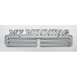 My Running - Trčanje - Držači za medalje