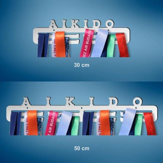 Aikido - Držači za Medalje