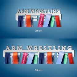Arm wrestling - Držači za Medalje