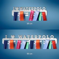 I love waterpolo - Držači za Medalje