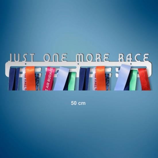 Just one more race - Držači za Medalje