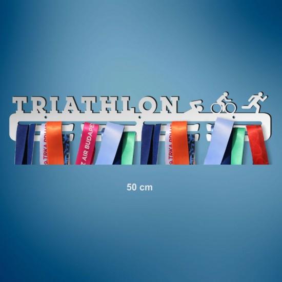 Triathlon sa figuricama - Držači za Medalje